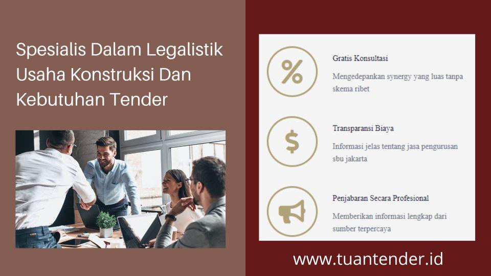 Jasa Pengurusan Badan Usaha di Petojo Utara Jakarta Pusat Profesional