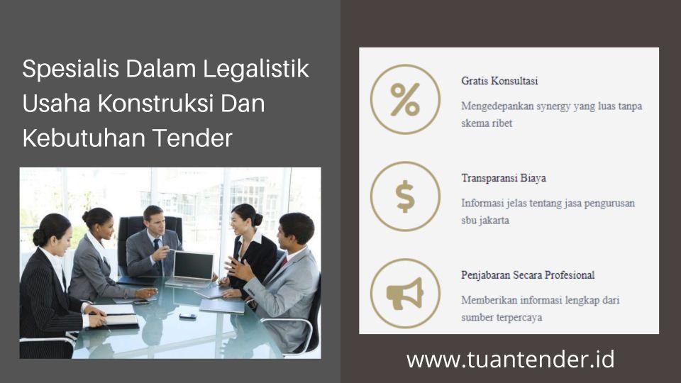 Jasa Pengurusan Badan Usaha di Curug Kabupaten Tangerang Profesional