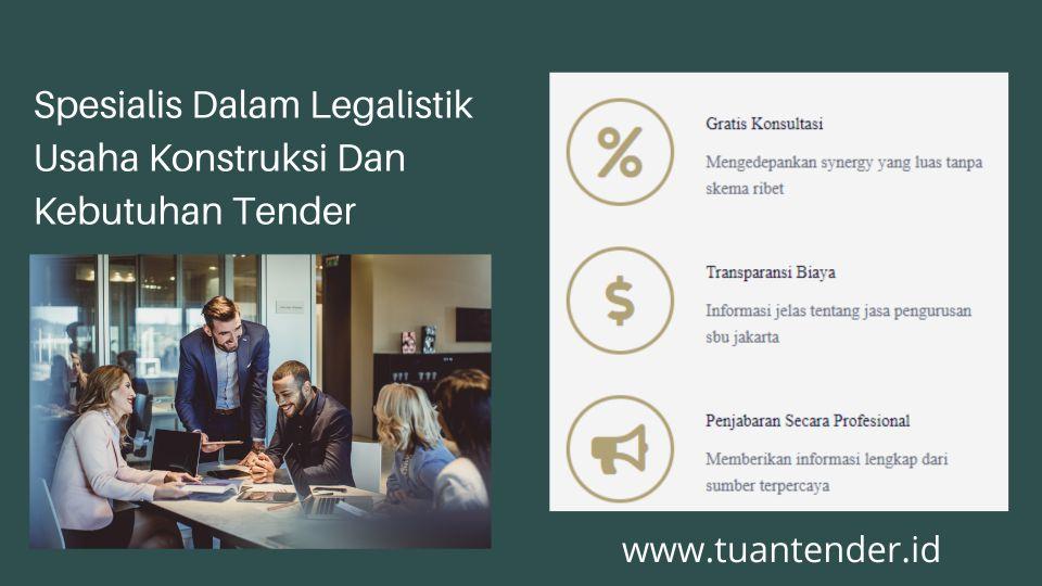 Jasa Pengurusan Badan Usaha di Baru Jakarta Timur Profesional