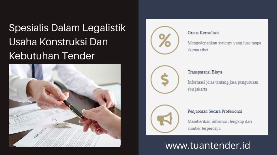 Jasa Pengurusan Badan Usaha di Way Jepara Lampung Timur Profesional